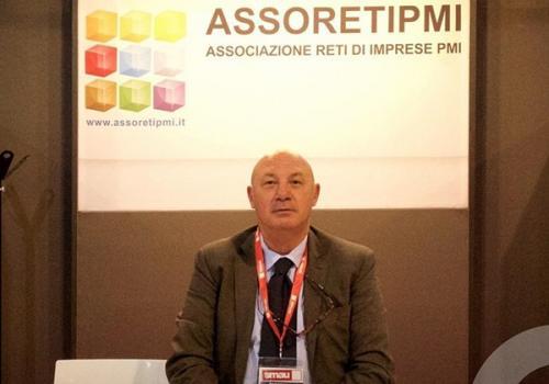 Angelo Carlo Amati Delegato Regionale VENETO
