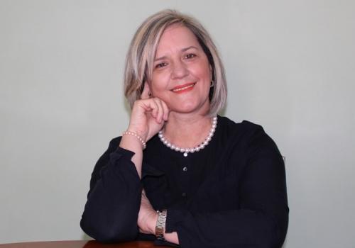 Angela Crolla Delegata ISERNIA