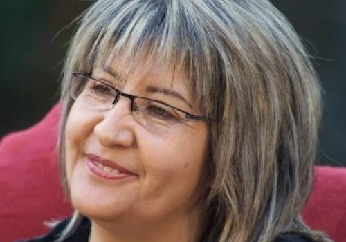 Patricia Araya Delegata Regionale Friuli Venezia Giulia