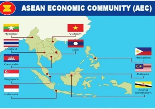Nicola De Feudis Delegato Area ASEAN