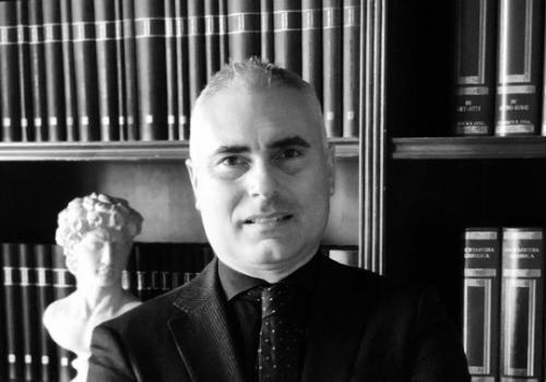 Antonino Quattrone Delegato Regionale CALABRIA