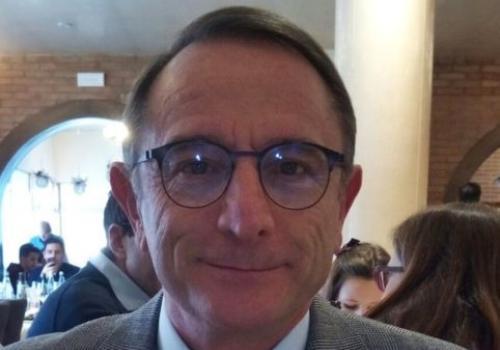 Mario Bissatini Delegato Treviso