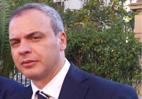 Francesco Campagna Delegato PALERMO