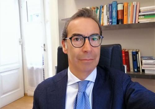 Francesco Verde Delegato Regionale CAMPANIA