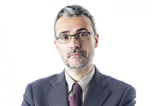 Fabrizio Garaffa Delegato Regionale EMILIA ROMAGNA
