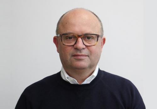 Giuseppe Farchione Delegato Regionale ABRUZZO