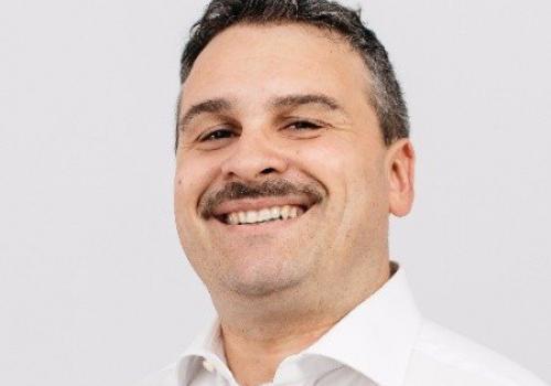 Fausto Giustetto Delegato Como