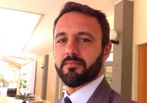 Davide Lubrano Delegato Regionale SARDEGNA