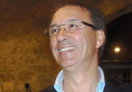 Nicola Marrone Delegato BARI