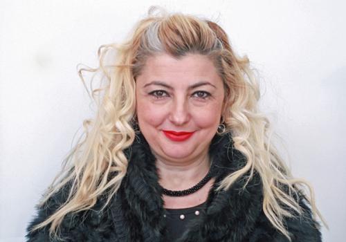 Monica Davide Delegata PESCARA