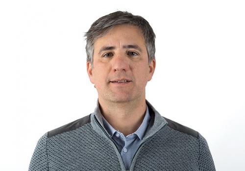 Sergio Paolantonio Delegato Regionale MOLISE