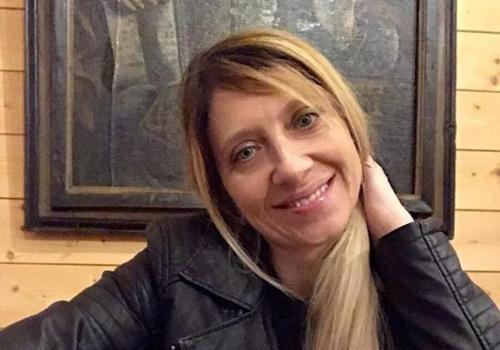 Laura Franzoni Delegata BRESCIA