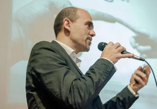 Marco Maltinti Delegato LIVORNO