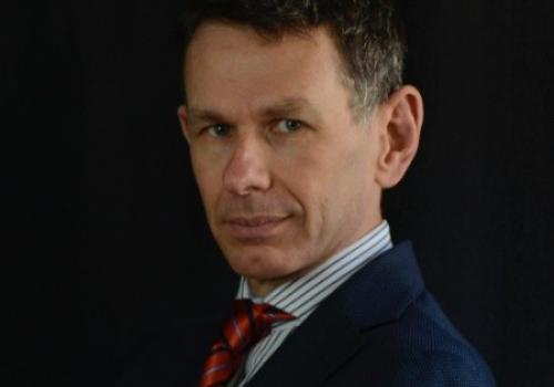 Donato Nitti Delegato Shanghai