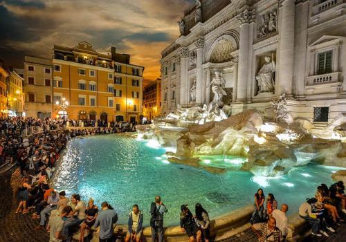 """18 Gennaio, Roma """"TURISMO, la Rete tra le imprese può farlo volare""""."""