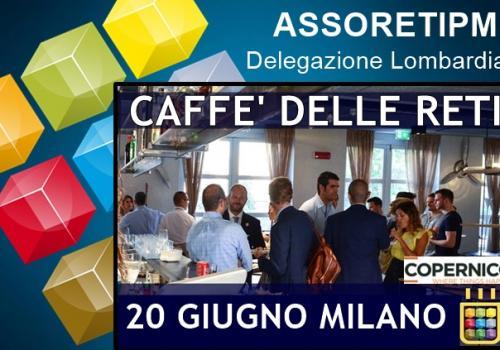 CAFFE' DELLE RETI - MILANO