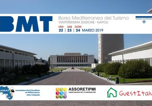 23 Marzo, Napoli: Ospitalità extralberghiera: cosa sta accadendo in Italia