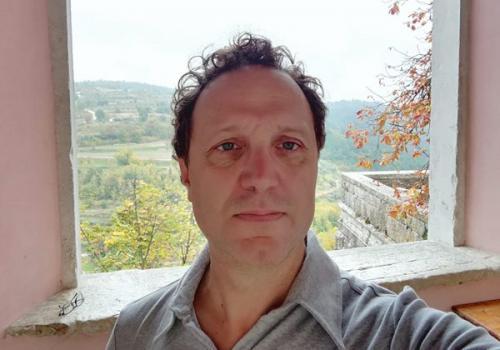 Roberto Morgante Delegato TREVISO