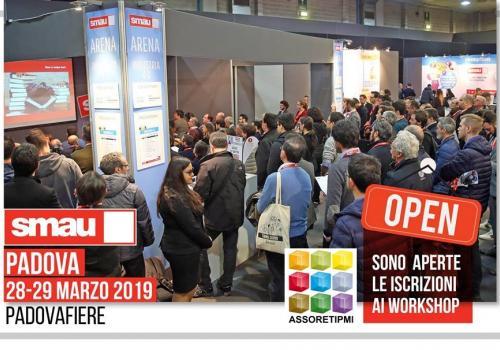 Smau Padova 2019