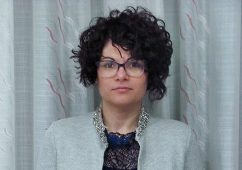 Valentina Vannini Delegata Perugia