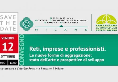 ASSORETIPMI partecipa al Seminario ODCEC di Milano