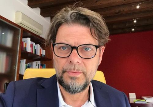 Fabriano Ferlin Delegato Rovigo