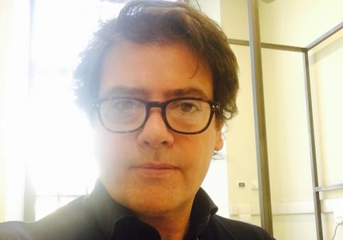 Oscar Paolo Legnani Delegato Regionale LOMBARDIA