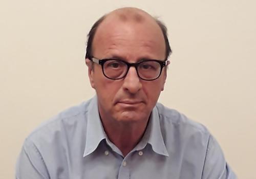 Antonio Cusimano Delegato CATANZARO