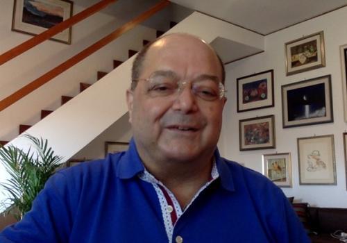 William Petriccione Delegato BARI