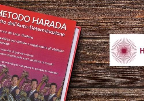 Corso Metodo Harada - Auto-determinazione