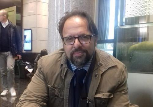Claudio Iezzi Mammarella Delegato Milano