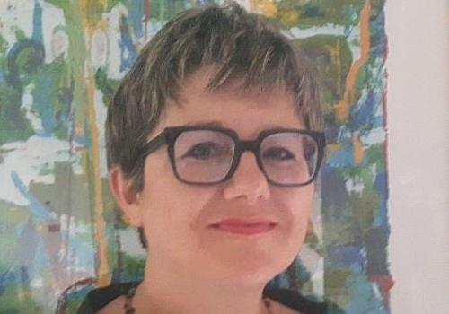 Paola Ghielmi Delegata REGGIO EMILIA