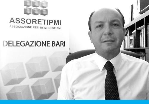 Danilo Piscopo Manager di Rete