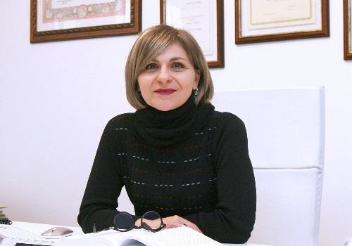 Vittoria Cinzia Cardone Delegata Taranto