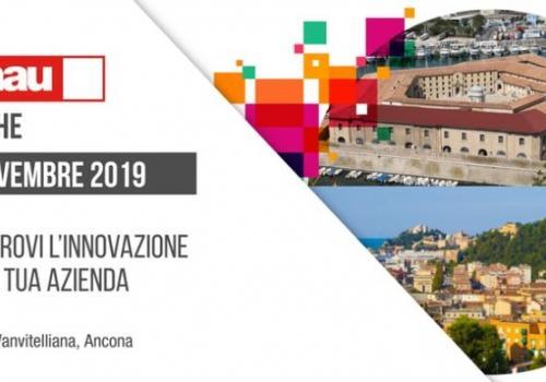Smau Marche 14 novembre 2019 Ancona