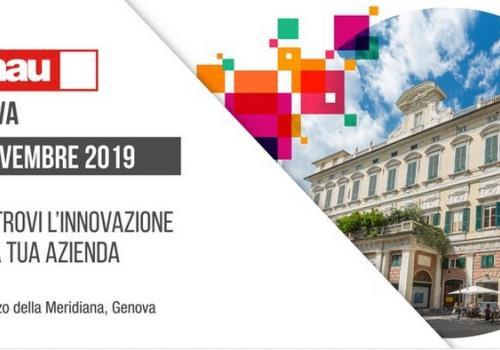 Smau Genova 2019