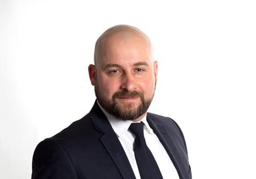 Filippo Giorgi Delegato RIMINI