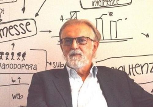 Gabriele Pavan Delegato BRESCIA