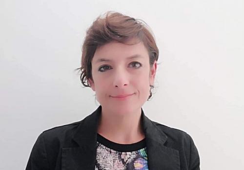 Giovanna Melasi Delegata REGGIO CALABRIA