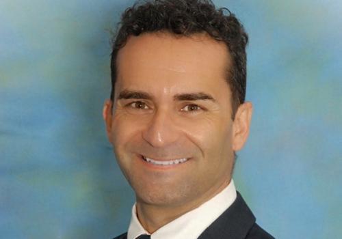 Antonio Paparella Delegato LECCE