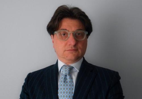 Roberto Ruggiero Delegato Regionale LIGURIA