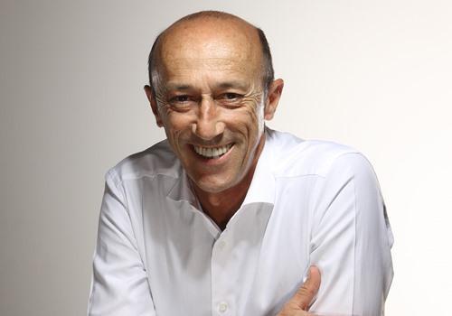 Gilberto Cristanini Delegato MANTOVA