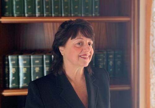 Marilena Fusco Delegata SALERNO