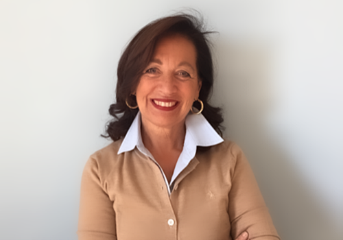 Maria Rosaria Micheloni Delegata LA SPEZIA