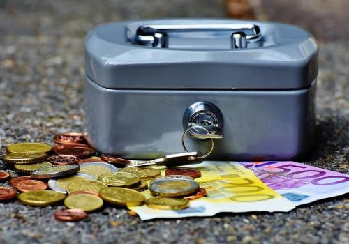 Webinar gratuito 14 Maggio Finanza e Credito d'Imposta per PMI