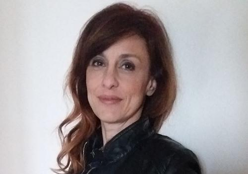 Ida Paradiso Delegata SALERNO