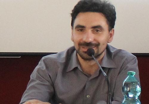 Sebastiano Curci Delegato SALERNO