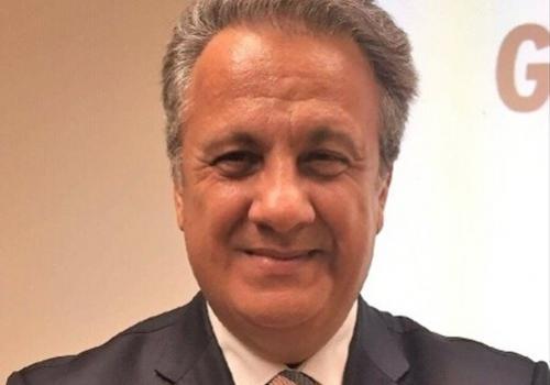 Antonio Maria Mirante Delegato Regionale CALABRIA