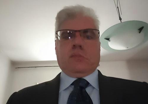 Pietro Francesco Sinatra Delegato NUORO