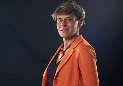 Simona Nerozzi Delegata BOLOGNA